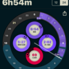 AppleWatch_寝る前にセットしなくてすむ睡眠を完全自動で記録する「AutoSleep」を購入した