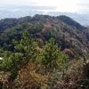〈個人山行〉六甲山のマイナールート 油コブシ・古寺山《山紀行820》