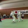 南大阪空道選手権大会