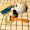 【食器用洗剤】重曹とアロマで食器用洗剤作り。