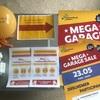 5月23日(日)Mega Garage Sale 開催!!
