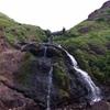 中泊町小泊の七つ滝を見に行こう