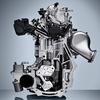 可変圧縮エンジンと加圧自己着火ガソリンエンジン