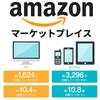 アマゾンアソシエイトで少し稼げているので、その稼ぎをアマゾンマーケットプレイスに投入します