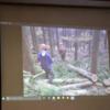 馬搬講座に行ってきました hours logging lesson