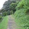 藤蔵と勝五郎の道を歩く(1)