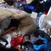 息子の部屋がゴミ屋敷になってる