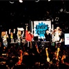LIVER'S CREW 2周年記念イベント at 渋谷クアトロ