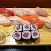 シンシナティの日本食レストラン 安藤 Ando Japanese Restaurant レベルが高いです!