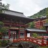 日本三大稲荷神社の1つ・祐徳稲荷神社/佐賀県