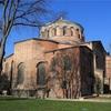 2019年2月イスタンブール旅行記:アヤ・イリニ教会 ~イコノクラスムの夢の跡