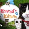 PSVR『Konrad the Kitten』をプレイ。子猫が追加された