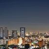 都会の空のカノープス