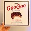 Nashville・Goo Goo Shop でめちゃくちゃ甘いお菓子を買う