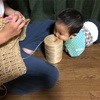 【ハンドメイド】田舎で副業を始めた嫁さんの記念すべき初月の売り上げは?ママパワー発動!