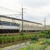 第1639列車 「 甲54 東京メトロ17000系(17182f)の甲種輸送を狙う 」