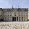 仏マクロンが記者室を大統領府から移す計画