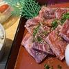 アフターサーフに焼き肉いただきました。8月29日は「焼き肉の日」。