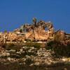 マルタの巨石遺構、ドームに覆われる
