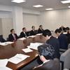 第8回議員定数等検討委員会で発言