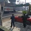 Grand Theft Auto V 始めた
