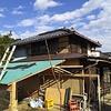 空き家再生プロジェクト【DIY7】 ~劇的にイメチェン、新玄関へのアプローチ~