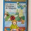おすすめスペイン洋書 #1『Historias de Ninguno』/初めての一冊のぴったり!