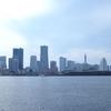 誕生日の横浜散策。