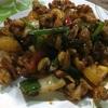 タイ風⁉︎鶏肉のカシューナッツ炒め ガイ・パット・メット・マムアン ไก่พัดเม็ดมะม่วง Kai phad med ma muwng
