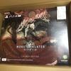 【実機レビュー】βテストのために「PlayStation®4 Pro MONSTER HUNTER: WORLD LIOLÆUS EDITION」を買いました~届いた編
