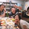 個別化飲み会 2019年夏〜 食事持ち込み日本酒飲み放題