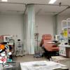 鬼門の「PLT:血小板」数値、またもやCapeOX治療延期(涙)