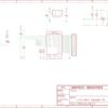 I2C / 静電容量式近接 & タッチセンサーAdafruit MPR121 / 動作確認