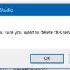 SQL Server LocalDBのインスタンスを削除してもユーザーデータベースのファイルが残る