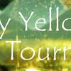 カナリーイエロートルマリン:Canary Yellow Tourmaline