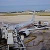アメリカン航空 AA2370便 キングストンKIN-マイアミMIA ビジネスクラス搭乗記 A320-200