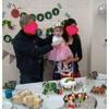 1歳の誕生日  ハロウィンの準備