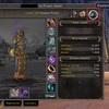 【World of Warcraft】デフォルトのシステム、装備を一瞬でチェンジできるエクイプメントマネージャー
