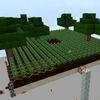FTB・Infinity Evolved Skyblockを1からプレイ 9 自動植林&蒸気発電