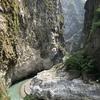 太魯閣峡谷[タロコ]に行ってきました。【台湾滞在中】
