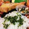 ★鮭の西京焼き弁当