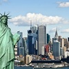 時給950円で働く女子大生が15万円でニューヨークに行ってきた話。