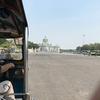 タイ3日目、バンコクからアユタヤへ。