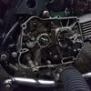 #バイク屋の日常 #ホンダ #モンキー #エンジン #オーバーホール
