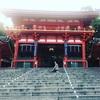「クソ暑いけど、京都の祇園祭の前祭(さきのまつり)へ行った」の回