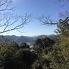 1月の登山始めを振り返り。最近好きな天覧山、多峯主山、龍崖山