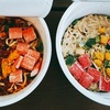 【食べ比べ】シンガポールと日本のチリクラブ カップヌードル これだけ違う