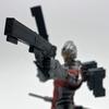 ULTRAMAN SUIT Ver7.3(FULLY ARMED)テストショット到着!