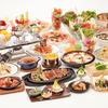 【オススメ5店】大和郡山市・生駒市(奈良)にあるビュッフェが人気のお店