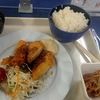 札幌市 札幌市交通局 本局 地下食堂 / ワンコインランチを